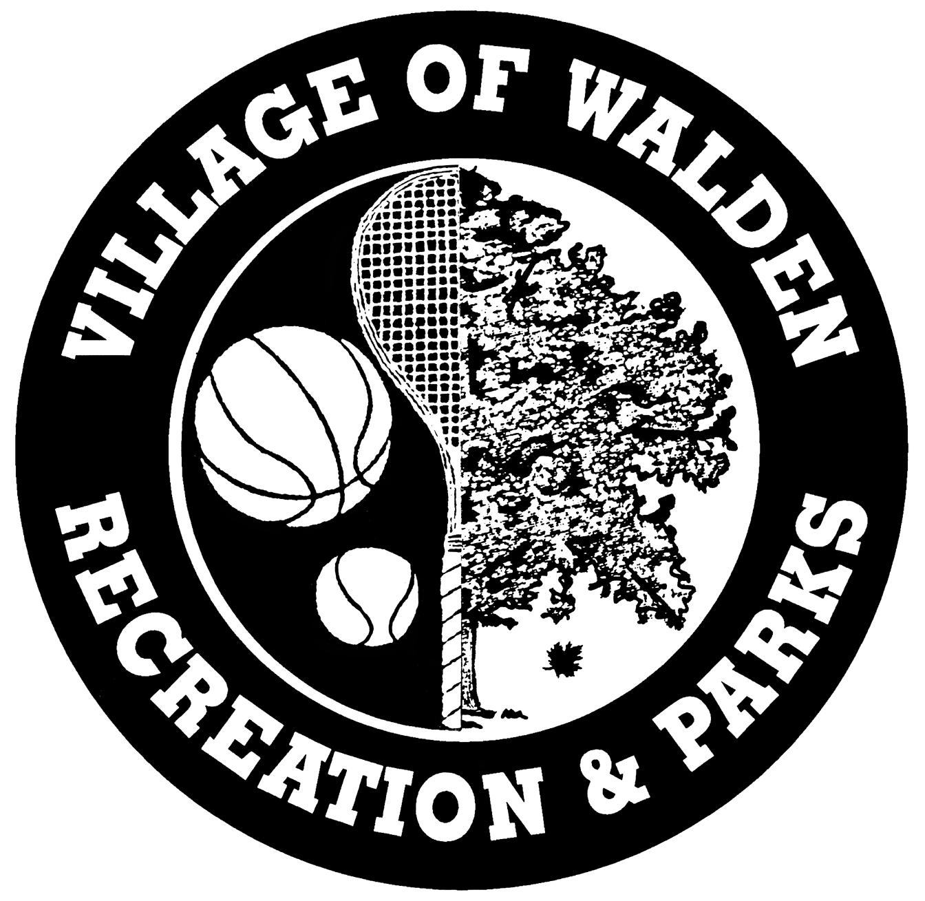Parks and Rec Logo